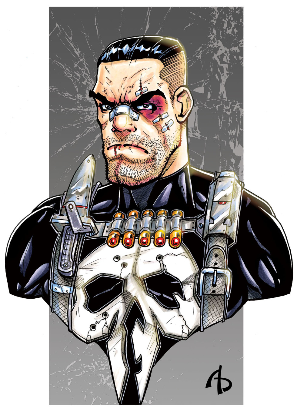Punisher-WEBSITE